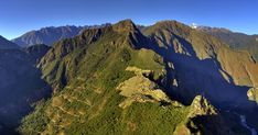 Picture of the Day: Zoomed Out MachuPicchu