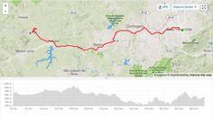 8° Treino CSC - Longão para Juatuba 63Km Pedalada sáb, 25/06/2016O que vai...3:44:12 63,5 km890 m113 #PersonalBiker