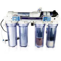 Apex Aquarium RO/DI Water Filter System, 5 Stage