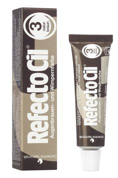 RefectoCil Cream Hair Dye (NATURAL BROWN) .5oz ** Continue to the product at the image link.