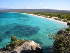 Bahia de las Aguilas @ Pedernales (Dominican Republic). About 6 hrs from my city. Breathtaking!