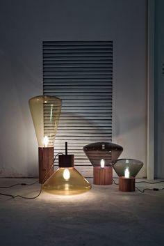 <3 Spotted at http://www.taninihome.com/it/illuminazione.html Muffins #brokis #lamp #lampade #lighting #taninihome