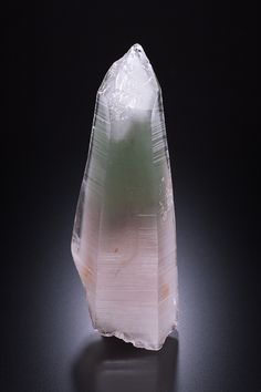 Quartz with Actinolite inclusions / Japanö