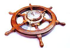 "24"" Nautical Hand Crafted Captain's Pirate Premium Ship W... http://www.amazon.com/dp/B01FI28WEA/ref=cm_sw_r_pi_dp_SVEoxb0YTGN65"