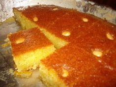 Κοινοποιήστε στο Facebook Μια συνταγή για πολύ νόστιμο ραβανί σπιτικό, και εύκολο !!!! Υλικά Για 6-8 άτομα Για το ραβανί 170 γραμμάρια σιμιγδάλι ψιλό 128 γραμμάρια αλεύρι για όλες τις χρήσεις 200 γραμμάρια ζάχαρη 240 γραμμάρια ηλιέλαιο 1 φακελάκι μπεικιν...