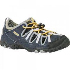 HI-TEC Antigua Jr. sport kids shoe...its like a running and water shoe in one!
