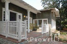 front porch design
