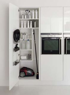 Home Remodel Projects .Home Remodel Projects Pantry Laundry Room, Laundry Room Layouts, Kitchen Organization Pantry, Small Laundry Rooms, Diy Kitchen Storage, Laundry Room Storage, Storage Cabinets, Home Organization, Small Utility Room