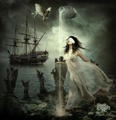 Imagine by sabercore23ArtStudio.deviantart.com on @deviantART