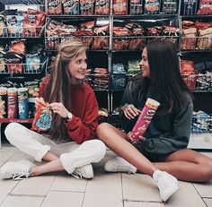 bff goals uploaded by Summer Pie on We Heart It