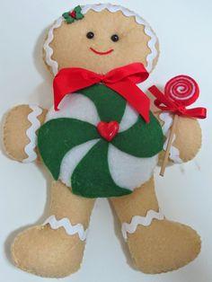 Antes de Navidad en el taller de Esperanza y su hija María hicimos estas muñecas .         Son las típicas galletas de Jengibre y que col...