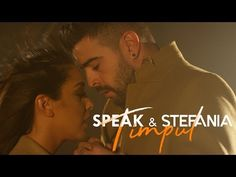 SPEAK & STEFANIA - Timpul | Official Video - YouTube Itunes, My Love, Youtube, Movies, Movie Posters, Instagram, Films, Film Poster, Cinema