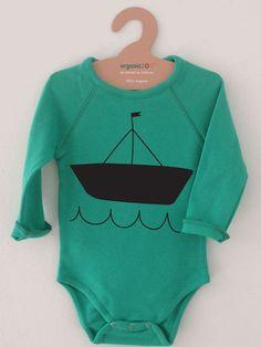 OrganicZoo, moda infantil eco y visual http://www.minimoda.es