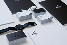 FORALL INVEST branding on Behance