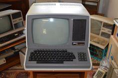 Zenith - Heathkit H89 Vintage Computer.