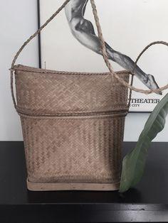 Thailand Adventure, Market Bag, Straw Bag, Reusable Tote Bags, Handbags, Bohemian, Accessories, Inspiration, Biblical Inspiration