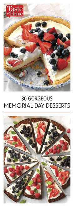 Recipes for the Memorial Day 31 Best Memorial Day recipes for the commemoration day Recipes for Remembrance Day The best recipes for the commemoration day Patriotic Recipes Patriotic Desserts Memorial Day Desserts Party Desserts, Summer Desserts, Holiday Desserts, Holiday Treats, Holiday Recipes, Dessert Recipes, Cold Desserts, Picnic Recipes, Picnic Foods