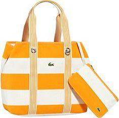254f45e46fe6 Lacoste Summer Holiday Beach Bag