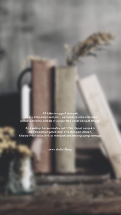 Islamic Qoutes, Muslim Quotes, Islam Muslim, Islam Quran, All About Islam, Self Reminder, Quotes Indonesia, Story Inspiration, Art Quotes