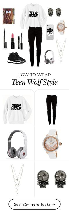 """""""Teen Wolf"""" by sanai2003 on Polyvore"""