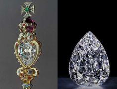 Το μεγαλύτερο διαμάντι του κόσμου είναι 530 καρατίων