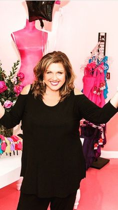 The one the only.. ABBY LEE MILLER