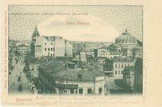 Bucharest, 1900 Bucharest Romania, Taj Mahal, Dan, Tourism, Memories, Country, Beautiful, Cards, Bucharest