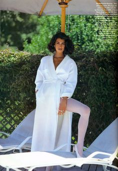 ☆ Yasmeen Ghauri | Photography by Eric Boman | For Vogue Magazine UK | October 1991 ☆ #Yasmeen_Ghauri #Eric_Boman #Vogue #1991