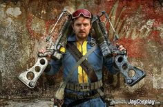 Fallout ~ Cosplay