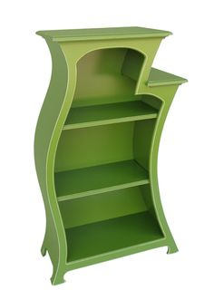 Tell me I don't need this bookcase. You'd be wrong if you did.