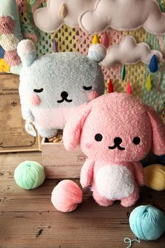 216 Best Cute Plushies Images On Pinterest Stuffed Toys Toys And