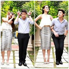 Mario Maurer, Mark Prin, Best Thai, Thai Drama, Celebs, Celebrities, Celebrity Couples, Actors & Actresses, First Love