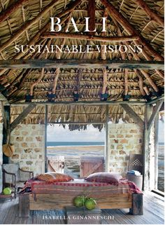 New Book on Bali Sustainable Design | Architectural Digest