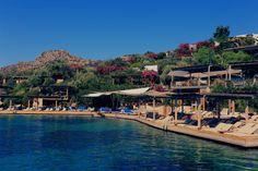 MAÇAKIZI hotel Turkey!