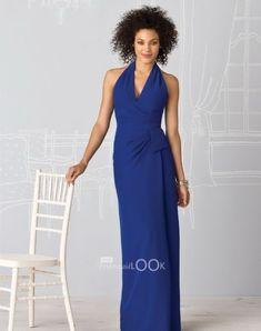 Awesome Formal halter dresses 2018-2019 Check more at http://myclothestrend.com/dresses-review/formal-halter-dresses-2018-2019/