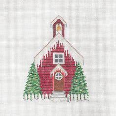 18-1048 Xmas House X<br>September