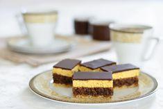 Chod: Zákusky a koláče - Page 35 of 257 - Mňamky-Recepty. Kolaci I Torte, Tiramisu, Cheesecake, Yummy Food, Treats, Baking, Ethnic Recipes, Sweet, Cakes