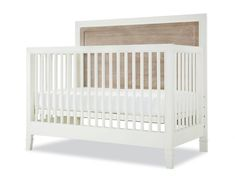 myRoom Convertible Crib from Avenue Design Contemporary Furniture Store Baby Nursery Furniture, Kids Furniture, Nursery Ideas, Room Ideas, Furniture Design, Farmhouse Cribs, Contemporary Furniture Stores, Modern Furniture, Best Crib