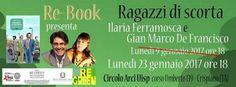 Crispiano (Taranto) - La scorta di Falcone in un libro che si presenta al circolo Arci Mariella Leo