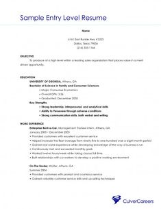 Sample Resumes In Word Simple 25 Template For Resume Word Free Sample Resume  Free Tamplate .