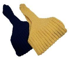 Sling-Heel Slippers Vintage Knit Pattern by ouidamac on Etsy