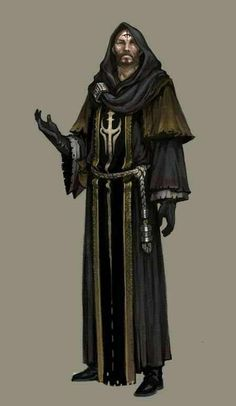 Dungeons & Dragons: Wizards, Warlocks, Druids & Sorcerers II (inspirational) - Imgur