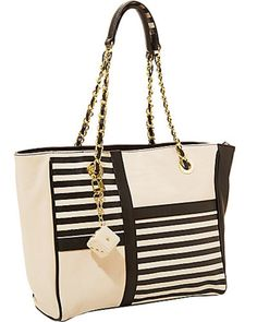 NOD TO MOD TOTE