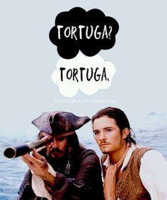 Tortuga Pirates of the Caribbean Will Turner Jack Sparrow Okay Okay The Fault in Our Stars Parody The Pirates, Pirates Of The Caribbean, Captain Jack Sparrow, Jack Sparrow Funny, Film Disney, Disney Movies, Pixar Movies, Will Turner, The Lone Ranger