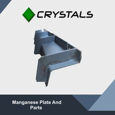 Crystal can fix all your requirements for structure blasting machines, Plate blasting machines, High Manganese Perforated Plates, and Parts. Our plates sizes are 1000 x 2000 m and we only construct our products from the best raw material vendors in town. For quality and reasonable market valued pricing, consider us as your honest and sincere partners.  #crystalsgroups #machines #manganeseplateandparts #technology