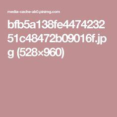 bfb5a138fe447423251c48472b09016f.jpg (528×960)
