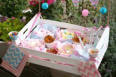 Candybar togo