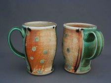 ~Dan Hill~pottery