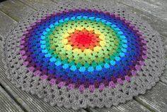 granny rug
