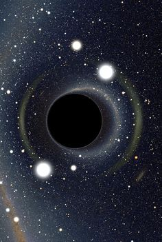Too close to a black hole Jhonny Birthman - Google+